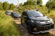 Honda Siap Bertahan Hadapi Rush Terbaru