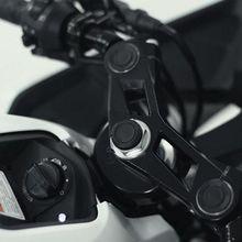 """Suzuki Siapkan GSX-R Tanpa Fitur """"Keyless Entry"""""""