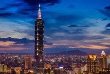 Promo Tiket di Taiwan Travel Fair, Jakarta - Taipei PP Mulai Rp 3,1 Juta