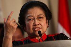 Megawati Serukan Konferensi Asia Afrika Jilid II