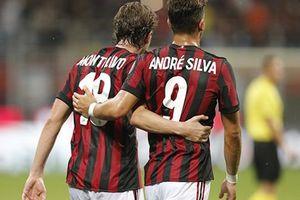 Hasil Liga Europa, AC Milan Menang Telak di San Siro