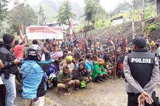 Penahanan 11 Pelaku Perusakan Kantor Mendari Ditangguhkan