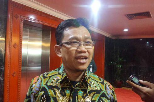 Fraksi PPP Instruksikan Anggotanya Tak Tanda Tangani Hak Angket KPK