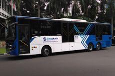 Pemprov DKI Minta Uang Muka Pengadaan Transjakarta 2013 Dikembalikan