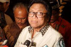 Pilkada Jabar, Hanura Belum Tentu Koalisi dengan Nasdem