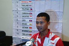 Atletik Ingin Boyong 36 Medali Emas