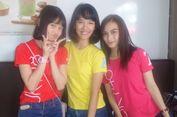 Pengorbanan Tim KIII JKT48 untuk Konser Jangan Kasih K3ndor