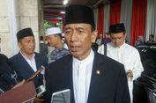 Makna Idul Fitri bagi Wiranto