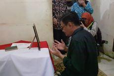 Adik Bripda Gilang, Polisi yang Gugur dalam Bom Kampung Melayu Akan Diberi Beasiswa