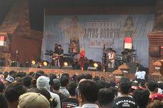 Konser Situs Budaya Iwan Fals Meriahkan Sabtu Sore di Leuwinanggung