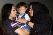 Ibunda Nagita Slavina Beri Kado Drum untuk Rafathar