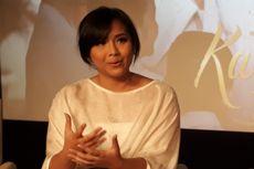 Gita Gutawa: #perempuanjugabisa