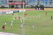 Babak Pertama Indonesia Vs Myanmar, Timnas U-19 Unggul 3-0