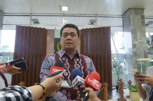 Pimpinan Komisi II: Pembubaran Ormas Harus Adil
