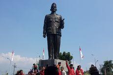 Cerita Megawati soal Adanya Upaya Menghilangkan Pemikiran Soekarno