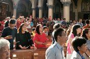 Uskup Agung Jakarta Akan Pimpin Misa di Gereja Katedral