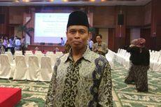 Senyum dan Harapan Imam Masjid Istiqlal...