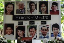 'No Cure No Fee', Malaysia Pilih Perusahaan AS Cari Pesawat MH370