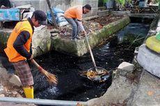 Usai Libur Lebaran, Produksi Sampah di Jakarta Capai 6.000 Ton