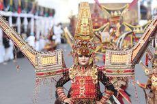 Jember Fashion Carnaval 2018 Akan Angkat Budaya Asia