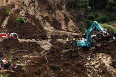 Aher: Jawa Barat Siaga Banjir dan Tanah Longsor