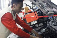 Nissan Buka Program Servis Jelang Lebaran