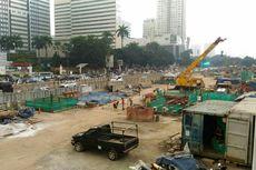 Pembebasan 26 Bidang Lahan untuk MRT Masih Menunggu Sidang