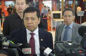 KPK Masih Pertimbangkan Terbitkan Sprindik Baru untuk Setya Novanto