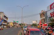Insfrastruktur Jalan di Depok Belum Rampung, Sistem Satu Arah Dianggap Jadi Solusi