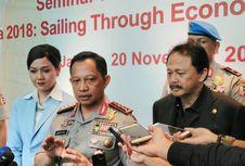 Kapolri Nilai Kawasan Asia Tenggara Paling Ramah Investasi