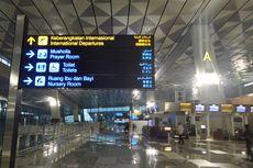 Ranking Bandara di Dunia versi AirHelp, Soetta Peringkat Berapa?