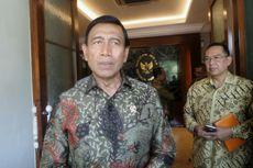 Indonesia Siap Jadi Anggota Satgas Antipencucian Uang Internasional