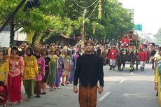 Demi Persatuan, Ini Cara Warga Meriahkan Pernikahan Putri Jokowi