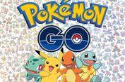 Studi: Game 'Pokemon Go' Tingkatkan Kecelakaan Lalu Lintas