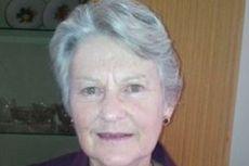 Potongan Tubuh Nenek yang Hilang Ditemukan di Dalam Perut Buaya