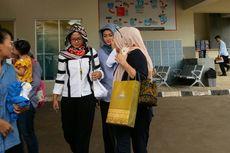 Istri Setya Novanto Bungkam Usai Menjenguk di Rutan KPK