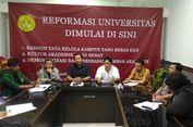 Langkah Mantan Rektor UNJ Melapor ke Bareskrim Ditanggapi Para Dosen