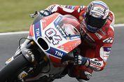 Dovizioso Menangi GP Malaysia, Juara Dunia Ditentukan di Spanyol