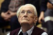 Mantan Penjaga Kamp Nazi Berusia 96 Tahun Jalani Masa Tahanan