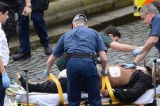 Khalid Masood dan 80 Juta Kicauan tentang Teror London