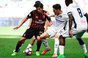 Hasil Liga Italia, AC Milan Telan Kekalahan Kandang Keempat