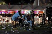 ISIS Klaim Serangan di Las Vegas, Pelaku B   aru Masuk Islam