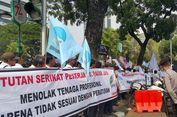 SP PD Pasar Jaya: Gaji Manajer Profesional Rp 30 Juta, Manajer 30 Tahun Bekerja Rp 17 Juta