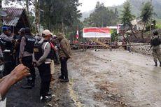 Komnas HAM Serukan Gencatan Senjata di Papua