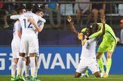 Inggris Bertemu Venezuela di Final Piala Dunia U-20