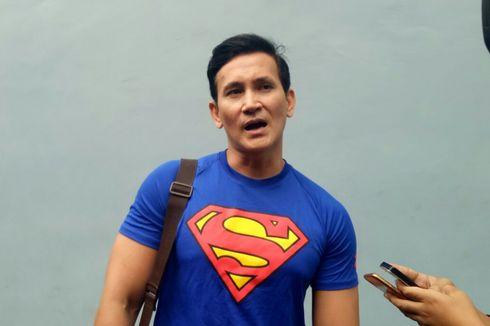 Berharap Dilirik Marvel, Marcelino Lefrandt Bikin Film Superhero Indonesia