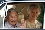 Kaisar Akihito Minta Upacara Turun Takhtanya Digelar Sederhana