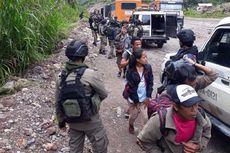 Jatuh Bangun Evakuasi Sandera dan Upaya Pengejaran Kelompok Bersenjata