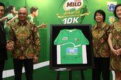 Dua Kategori Baru Pada Jakarta International 10 K