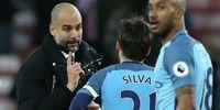 Gelandang Pemulus Langkah Guardiola Gabung ke Man City